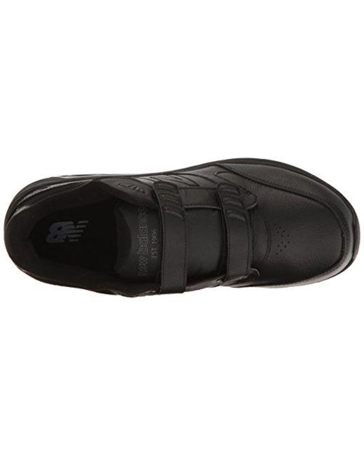 Para 928v3 Balance S Blackblack Lyst Caminar Zapatillas New 4Yqv4d