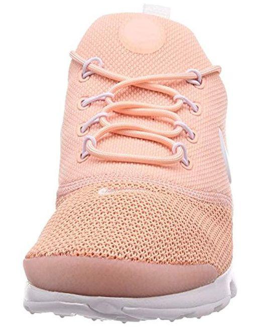 sale retailer cf9ce 59538 Nike Wmns Presto Fly S 910569-605 in Pink - Lyst