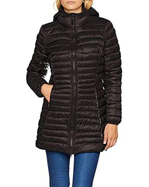 Napapijri - Black 's Aerons Long Jacke Jacket - Lyst