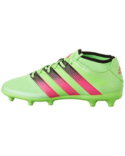 272e741b0 ... Adidas - Green Performance Ace 16.3 Primemesh Fg ag Soccer Cleat for Men  - Lyst ...