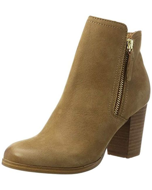 ALDO - Brown Emely Boots - Lyst