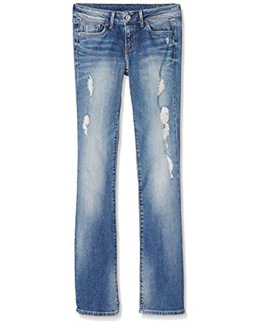 genießen Sie besten Preis günstiger Preis Freiraum suchen Women's Blue Piccadilly Jeans