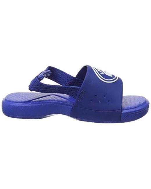 Sandales L 30 Cui 1 Ouvert Bout Mixte Enfant 119 Slide Pour Lacoste trshCQd