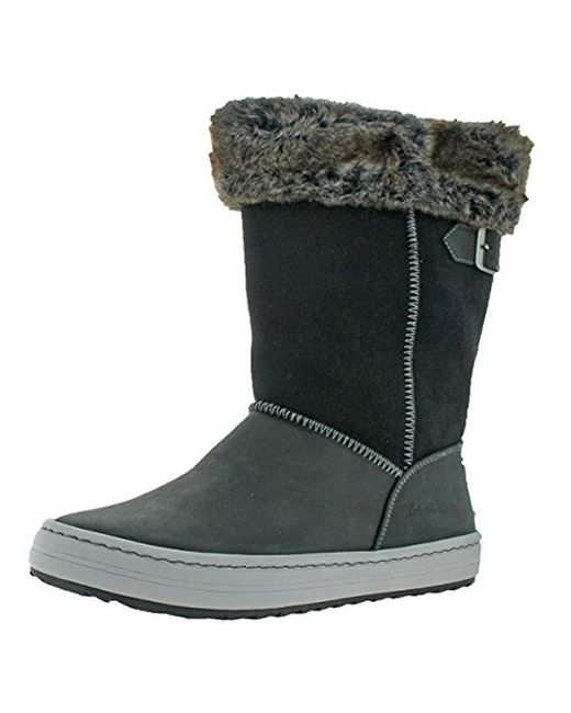 Helly Hansen - Black W Alexandra 2-w Cold Weather Boot - Lyst