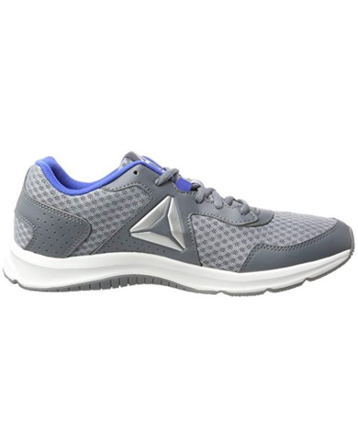 c2dca127489921 ... Reebok - Gray Express Runner Competition Running Shoes for Men - Lyst  ...