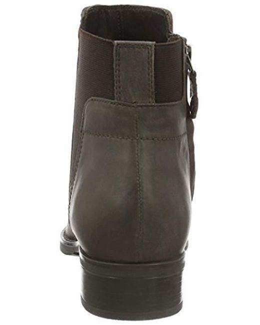 5afa6cc75036 ... Geox -  s D Di Stivali A Chelsea Boots