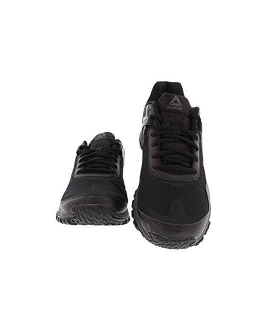 ... Reebok - Black Ridgerider Trail 3.0 Walking Shoe for Men - Lyst ... f3c8edb1d