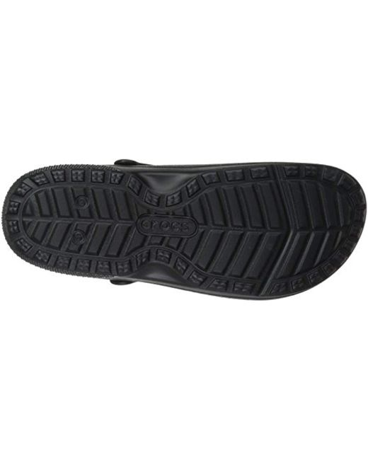 ed906ef0a ... Crocs™ - Black And Specialist Ii Clog