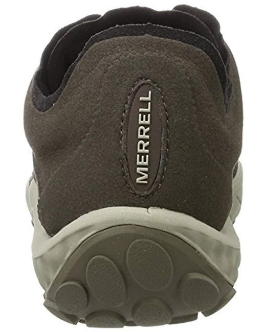3e5a7048f314a Merrell Sprint Lace Ac+ Trainers in Brown for Men - Save 5% - Lyst