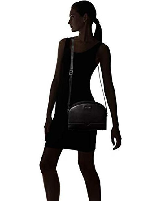 78636da90fbd ... Marc O polo - Black Hailey Cross-body Bag - Lyst