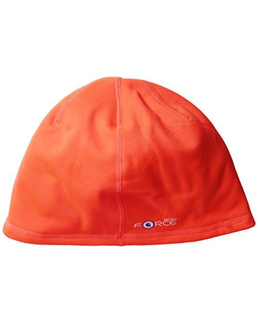 65feaba9c34 ... Carhartt - Orange Force Lewisville Hat for Men - Lyst