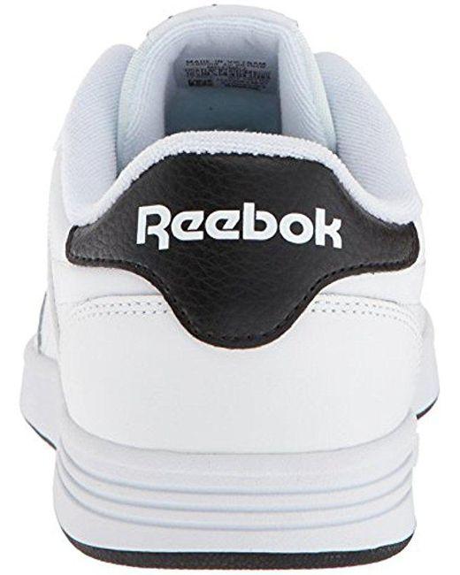 54f3129de89c Lyst - Reebok Club Memt Sneaker in White for Men - Save 14%