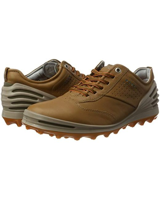 7ca14bff8a180 ... Lyst Ecco - Brown 's Cage Pro Golf Shoes, Medium Us for Men ...