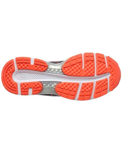 23453dbc ... Asics - Black Gel-Pulse 10, Zapatillas de Running para Mujer - Lyst ...