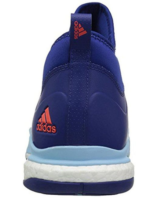 ... Adidas - Blue Performance Crazyflight X Mid W Volleyball Shoes - Lyst  ... 0813f92c7