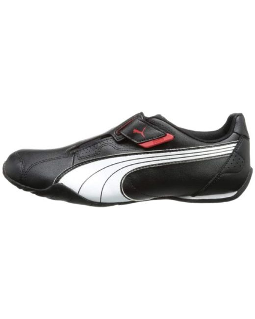 a3cff1c944ff PUMA Unisex Adults  Redon-move Trainers in Black for Men - Save 56 ...