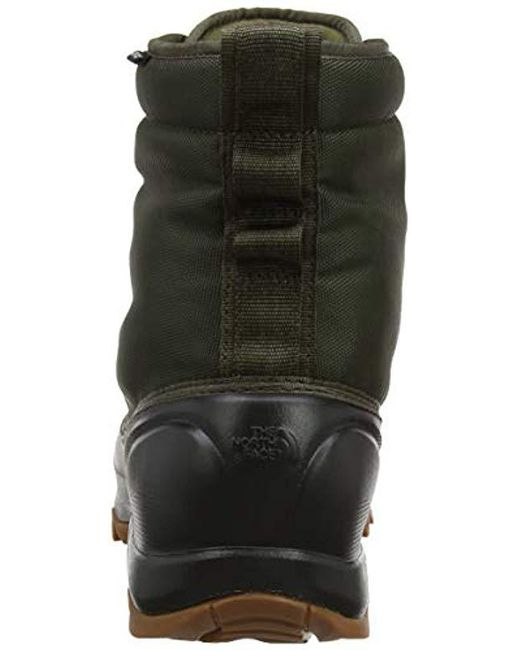 e28779a155f The North Face Tsumoru Boot Snow in Green for Men - Save 34% - Lyst