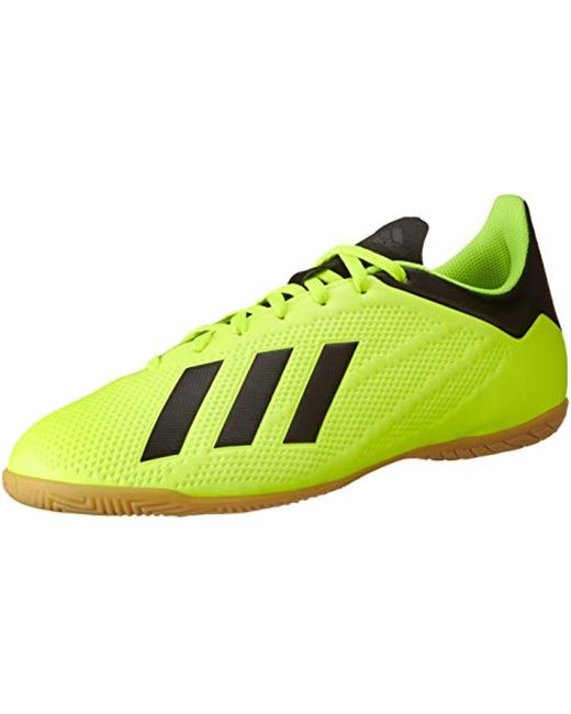new style 11090 53fbd Adidas - Yellow s X Tango 18.4 In Futsal Shoes for Men ...