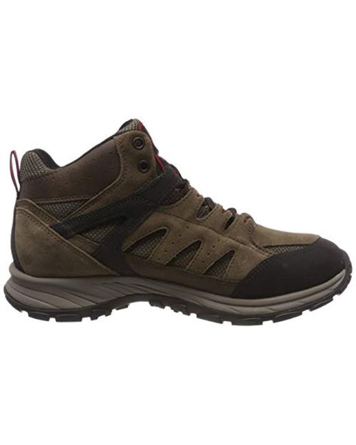 65f1de8f01ff ... Timberland - Brown Sadler Pass Waterproof Mid Goretex (wide Fit) Classic  Boots for Men ...