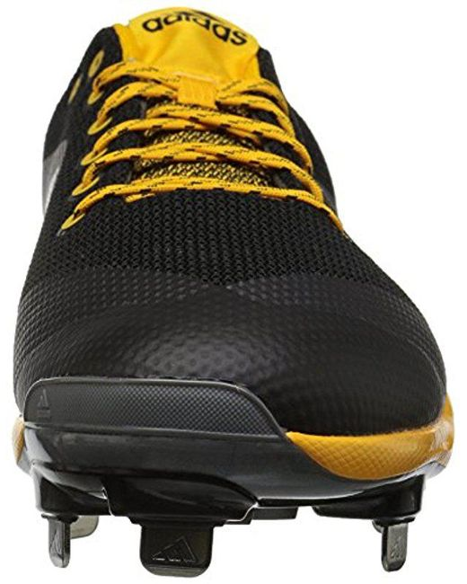 Lyst 19997 Adidas Originals Poweralley 5 5 Zapato de béisbol Adidas en metal para hombre bd80dce - rspr.host
