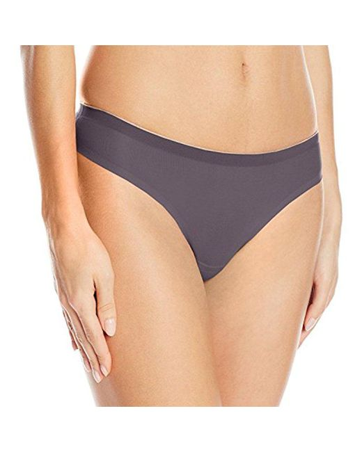 Columbia - Multicolor Bonded Micro Thong - Lyst