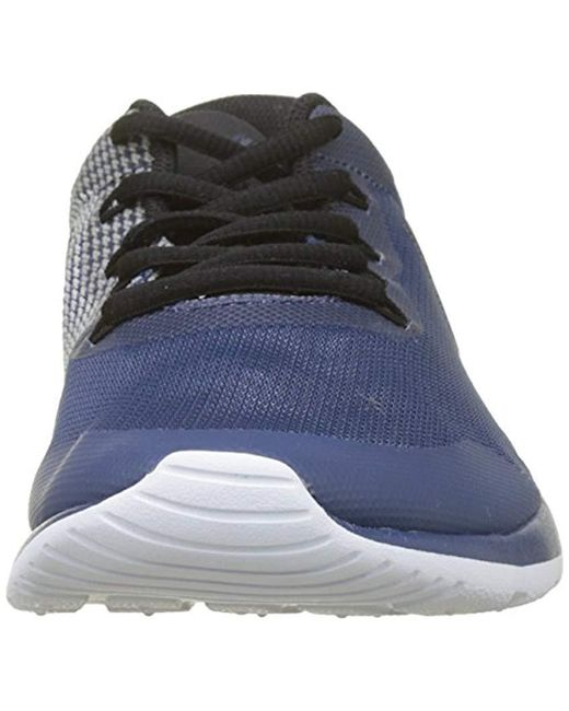 hot sale online 10e86 af564 ... Nike - Blue Tanjun Racer (GS), Chaussures de Fitness garçon for Men ...