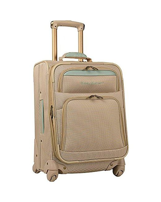 Tommy Bahama - Multicolor Softside Carry On Luggage - Lyst