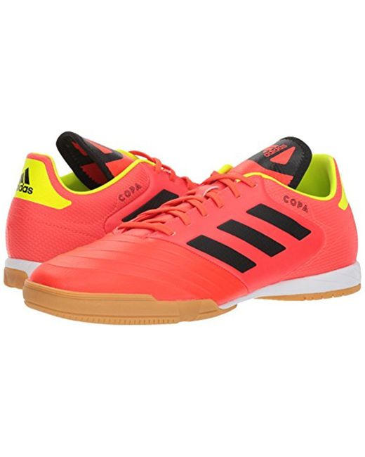 fe09b7032 ... Adidas - Red Copa Tango 18.3 Indoor Soccer Shoe for Men - Lyst ...