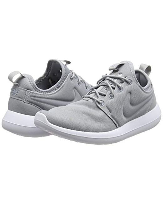 e140f130c0d61 ... Nike - Gray 844931-001 Fitness Shoes - Lyst ...