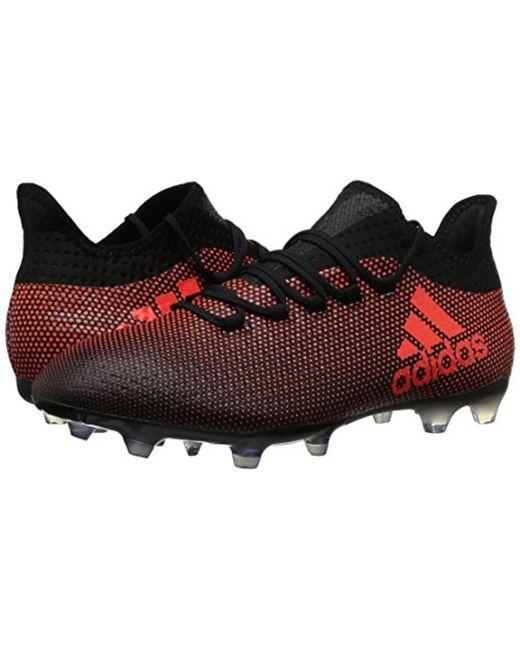 54055534429b Lyst - adidas X 17.2 Fg Soccer Shoe