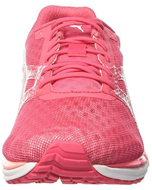 Puma  s Speed 300 Ignite 3 Wn Cross Trainers in Pink - Lyst a3c70f772