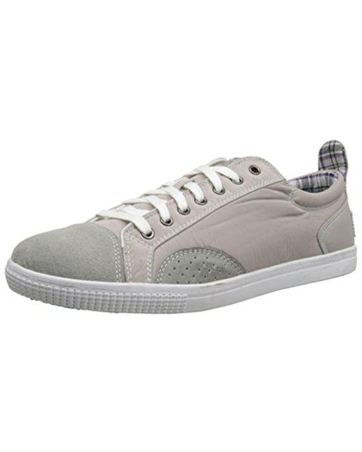 Joe's Jeans - Gray Speed Fashion Sneaker for Men - Lyst