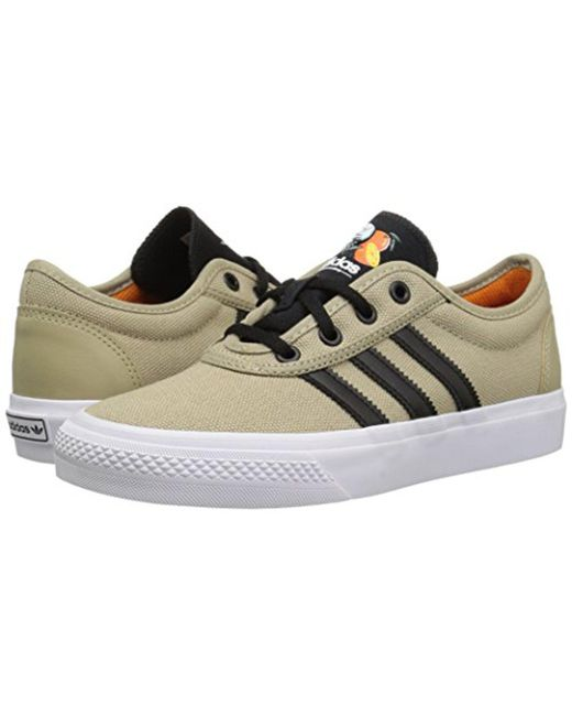 lyst adidas originals adidas - sneaker mode deutlich erleichtern, brown