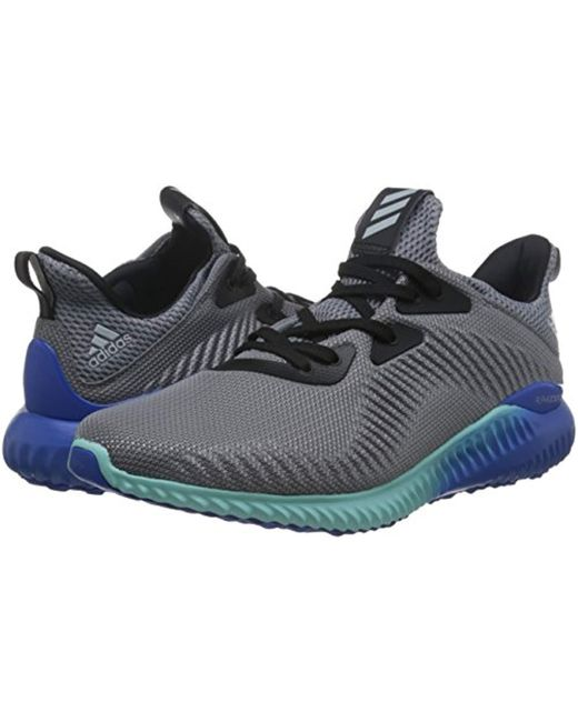d21b3279d ... Adidas - Multicolor Alphabounce 1 M Running Shoes for Men - Lyst ...