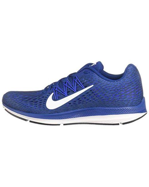 super cheap shoes for cheap size 40 Nike Herren Laufschuhe Zoom Winflo 5 Competition Running ...