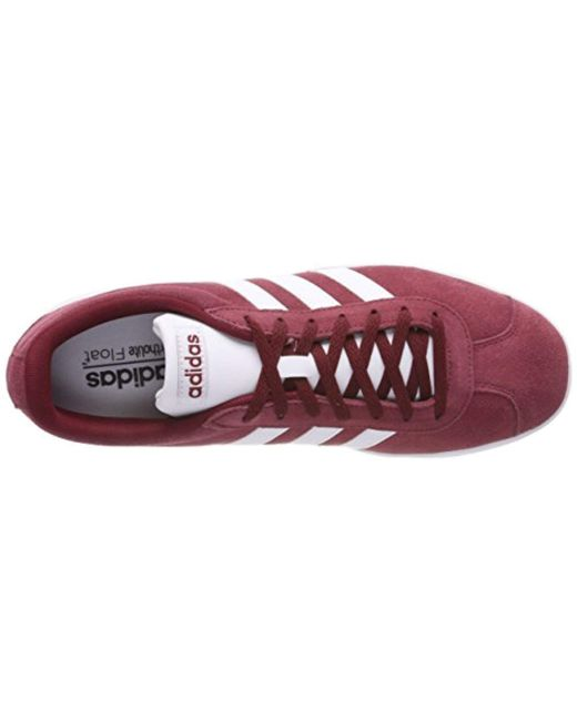 adidas Vl Court 2.0 Running Shoes for Men Lyst