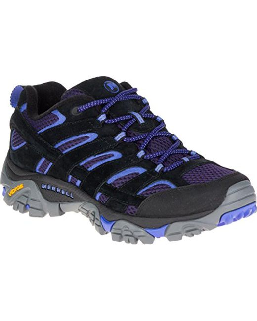 Merrell - Black Moab 2 Vent Hiking Shoe for Men - Lyst