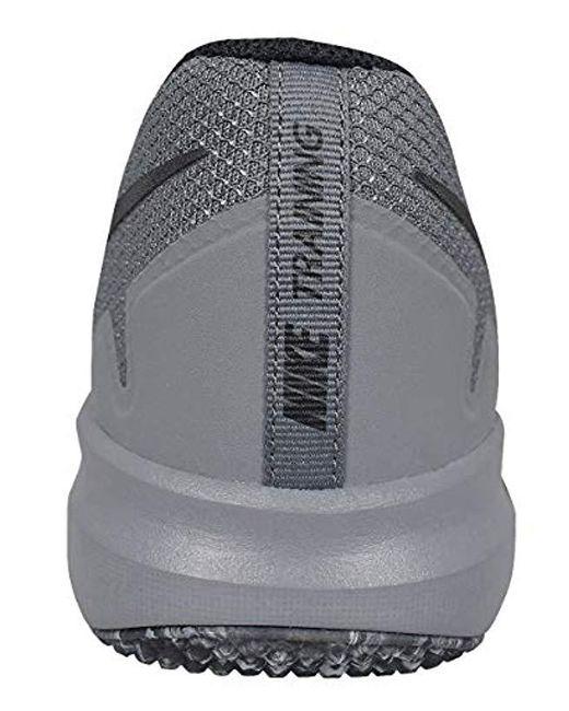 9367867b5e5c2 Lyst - Nike Flex Control Ii Cross Trainer in Gray for Men - Save 51%