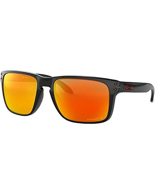 92620e3153 Lyst - Oakley Holbrook Xl Sunglasses in Black for Men - Save ...