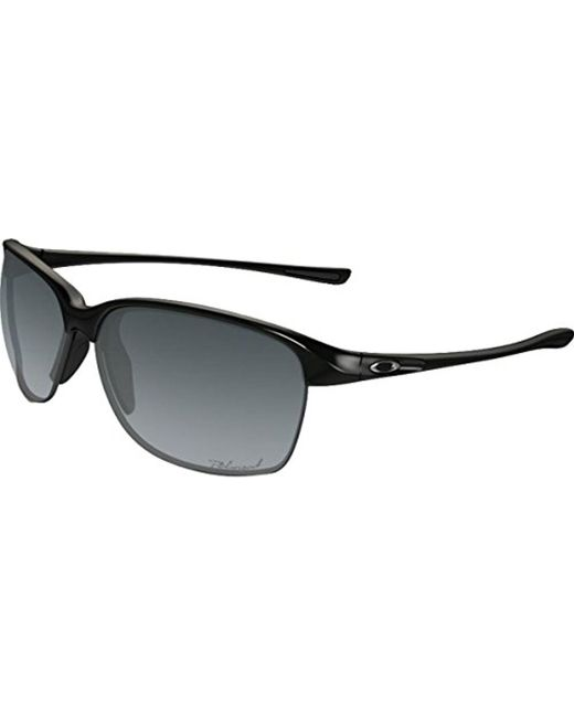 Oakley - Black S Unstoppable Sunglasses (oo9191) Plastic for Men - Lyst