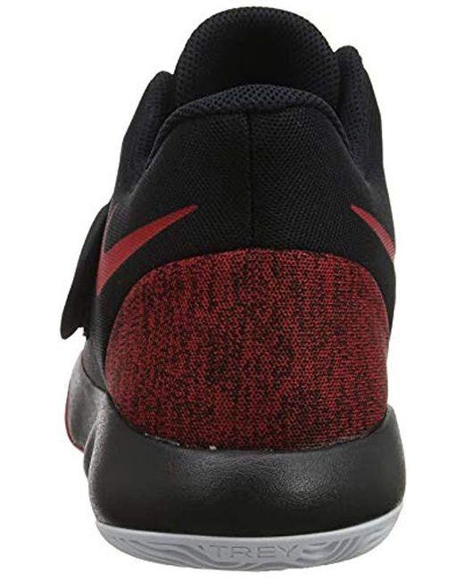 ... Nike - Kd Trey 5 Vi Low-top Sneakers 945f35c4f836b