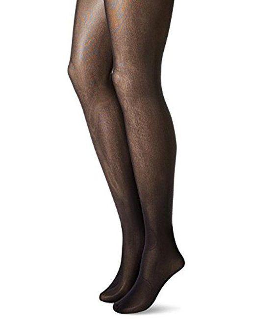 32de7b1b28 Lyst - Maidenform Hosiery Sexy Shaping Waist Cincher in Black - Save 10%