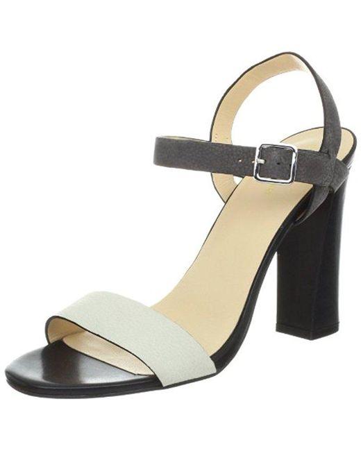 b399da1f022 Cole Haan - Multicolor Minetta S Sandal - Lyst ...