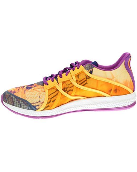 b344d301d ... Adidas - Purple Performance Gymbreaker Bounce Cross-trainer Shoe - Lyst  ...