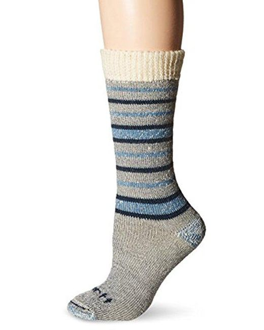 8ceb4f1009 Lyst - Carhartt Heavyweight Wool Boot Socks in Blue