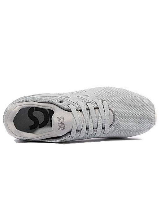 new arrivals 5f3b7 83daa Asics Gel-kayano Trainer Evo Sneaker Grey H707n 9696 in Gray ...