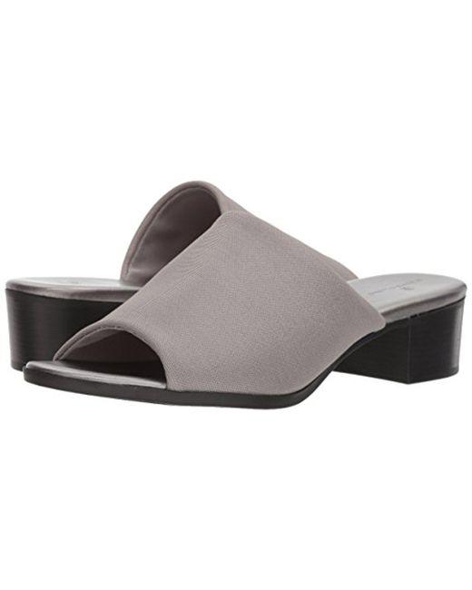 Women's Evelia Slide Sandal