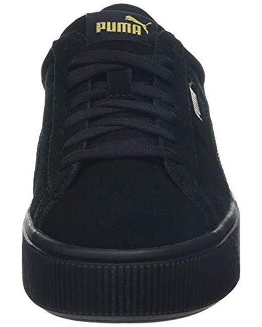 Sneakers Vikky Stacked Top Black In Low Puma Save Sd 17Lyst