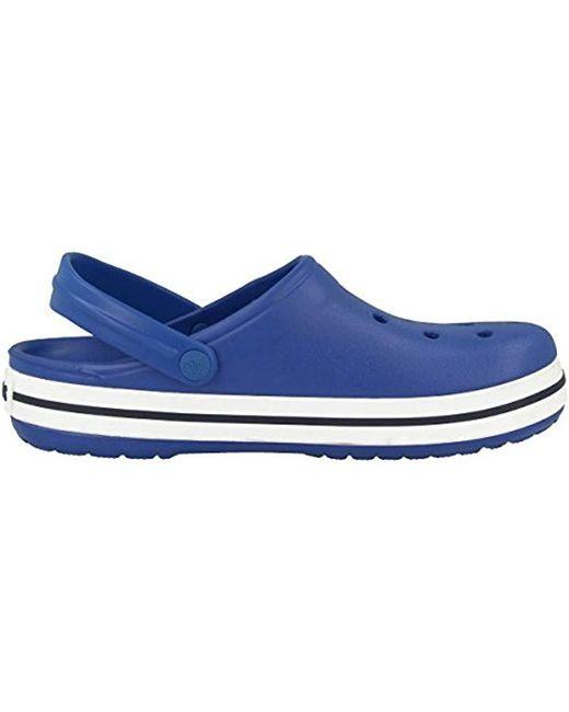 92f08aebf6d4 ... Crocs™ - Blue Crocband