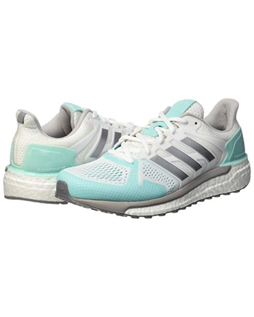 7d36b97e2 ... Adidas - Multicolor  s Supernova St Competition Running Shoes ...